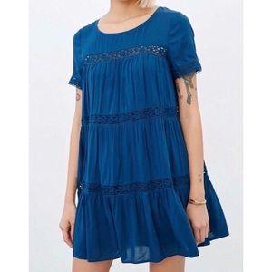 Urban Outfitters Alice & UO Eleonora Crochet Dress